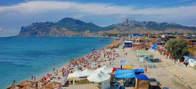 В Крым без прививки от коронавируса: Где будут пускать летом 2021?