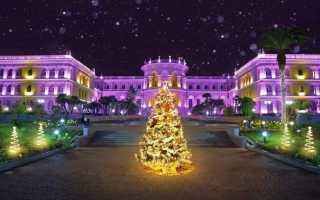Новый год в Сочи 2022: Топ-9 мест. Лучшие цены, отель все включено