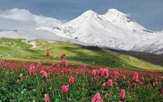 Топ-8 мест на Эльбрусе летом 2021: Куда поехать, что посмотреть?
