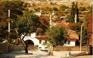 Топ-9 мест для отдыха в горах Крыма: Цены 2021, отзывы