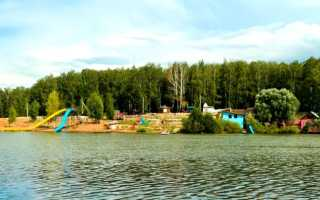 Парк отдыха Лукоморье