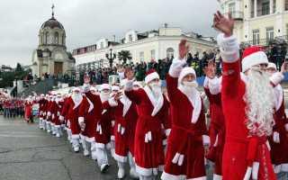 Новый год в Крыму 2022: Топ-7 мест. Лучшие цены