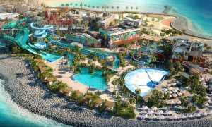 Аквапарки Дубая — какой лучше?