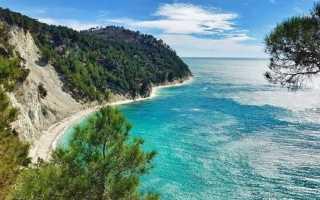 Топ-3 лучших пляжей Геленджика в 2021 году: Отзывы, видео