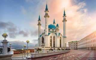 Топ-7 мест Казани осенью 2021: Что посмотреть? Цены