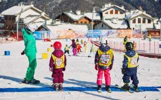 Красная Поляна: отдых с детьми 2020/2021. Куда сходить?