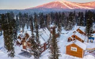 Шерегеш зимой: развлечения, цены на отдых 2020/2021