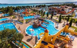 Геленджик — аквапарк Золотая бухта: официальный сайт