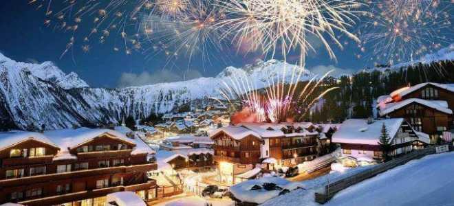 Топ-11 отелей для отдыха на Новый год 2022 в горах: Куда поехать?
