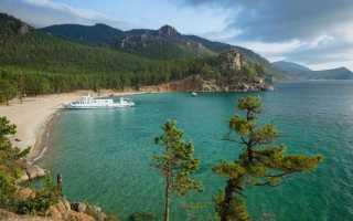Топ-6 мест: Где отдыхать на Байкале летом в 2021 году?
