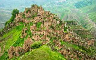 Топ-7 самых красивых мест в Дагестане 2021: Где находятся? Видео