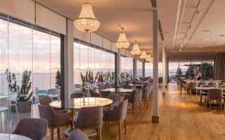 Топ-7 лучших ресторанов Адлера: Меню, цены 2021