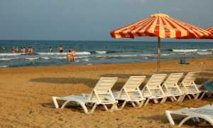 Топ-7 песчаных пляжей Сочи 2021: Где находятся? Видео
