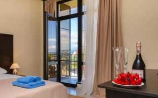 Топ-7 лучших отелей на берегу моря в Сухуме: Цены 2021