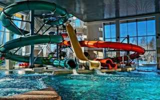 Спутник — аквапарк в г. Мирный: заявка на посещение