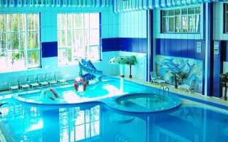 Леневка Нижний Тагил: аквапарк, санаторий, видео