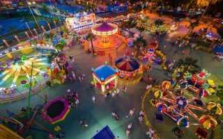 Топ-6 развлечений в Анапе с детьми: куда сходить? Цены 2021
