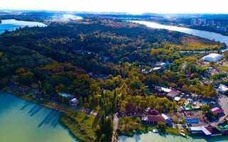 Парк «Солнечный остров» (Краснодар): Лучший обзор, цены 2021
