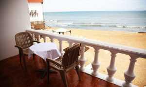 Топ-11 мест для отдыха на море в Дагестане: Цены 2021, отзывы