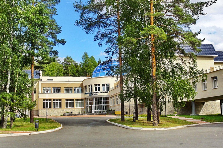 Бронирование номеров в санатории «Леневка», официальный сайт