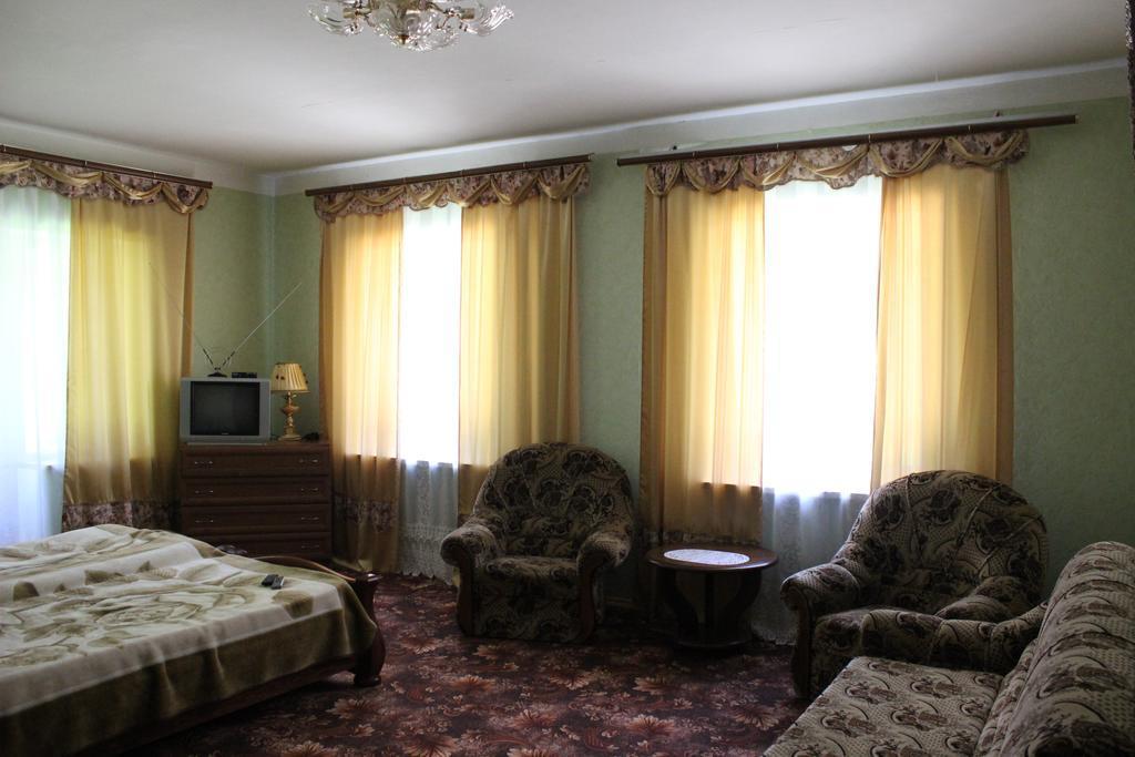 Домбай отели