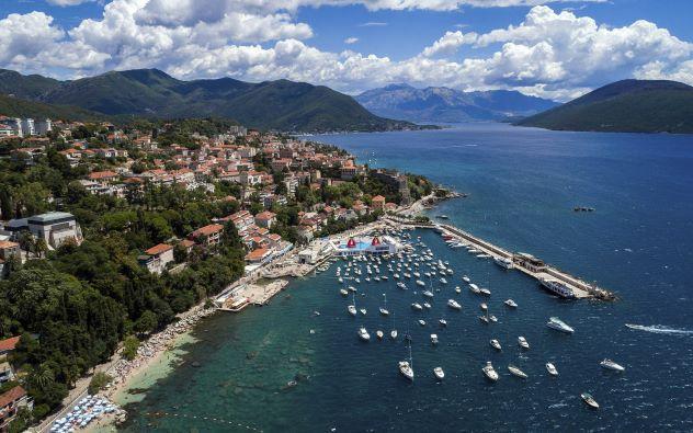 Черногория отдых на море