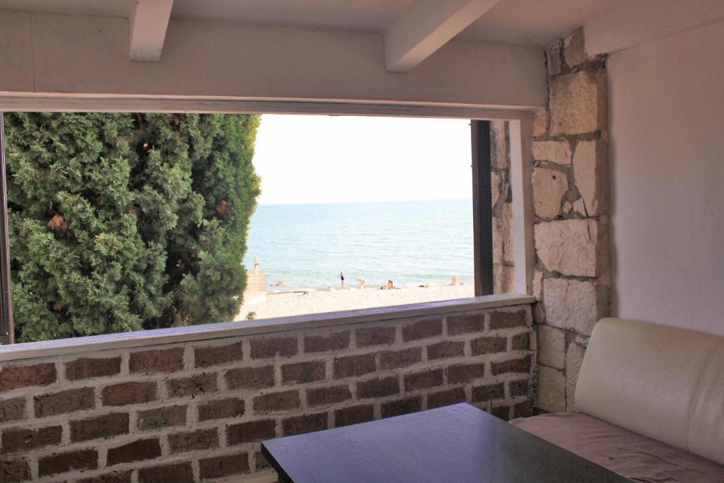 Абхазия отдых на море