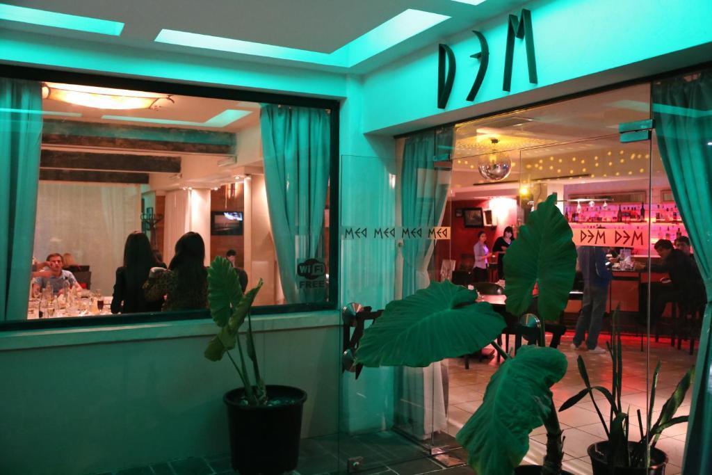 Новый год в Абхазии
